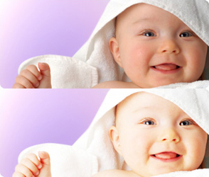 Create a Baby Registry / Website